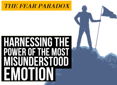 Harnessing the Power of the most misunderstood Emotion
