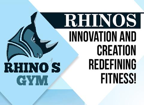 Rhinos Gym