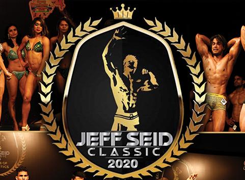 Jeff Seid Classic