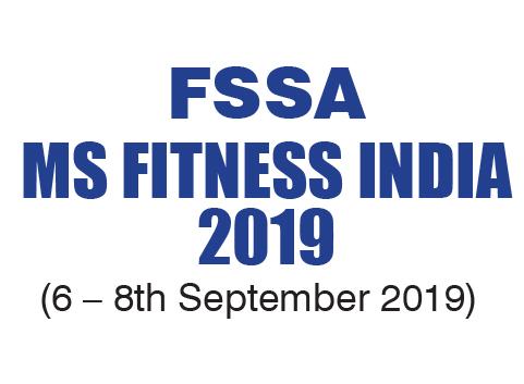 FSSA MS FITNESS INDIA 2019