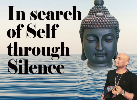 In Search Of Self Through Silence