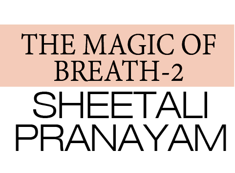 The Magic Of Breath