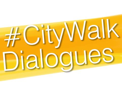 CityWalk Dialogues