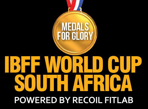 IBFF World Cup South Africa