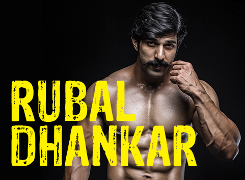 The Indomitable Champ Cop - Rubal Dhankar