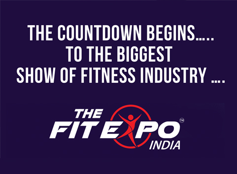 The FITEXPO Is Eastern India's Biggest FITNESS, SPORTS & WELLNESS TRADE EXPO.