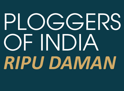 Ploggers of India Ripu Daman