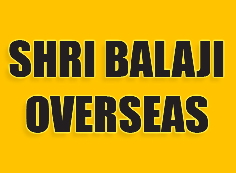 Shri Balaji Overseas
